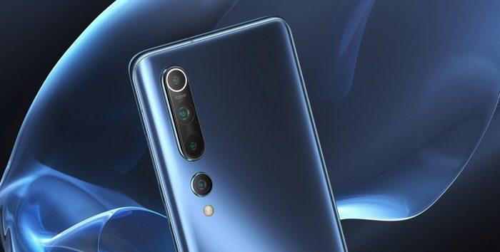 Xiaomi presenta oficialmente el Mi 10 y el Mi 10 Pro