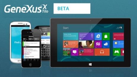 [Nota de Prensa] GeneXus Tilo Beta 3, a la vuelta de la esquina