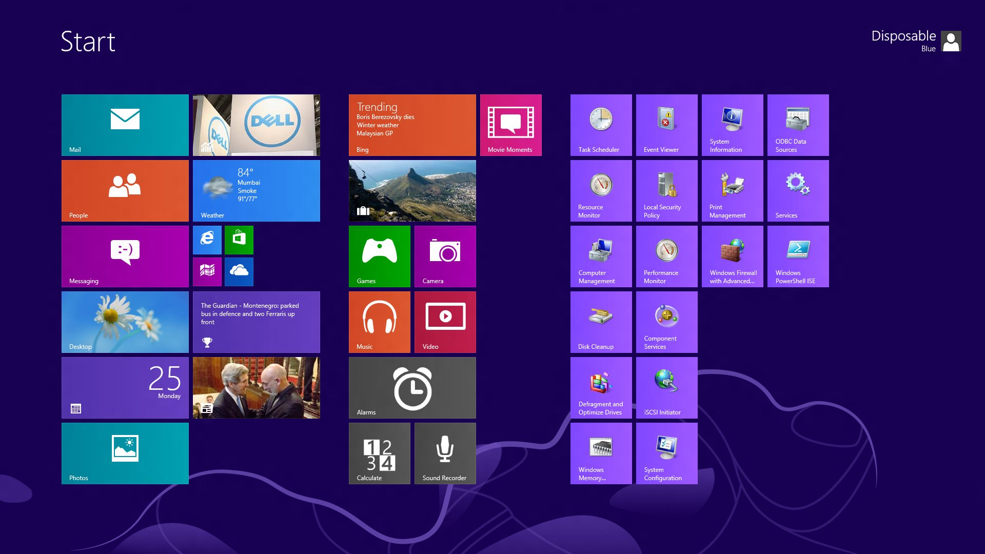 Actualizaci 243 N De Windows 8 1 Estar 237 A Disponible Para Oto 241 O