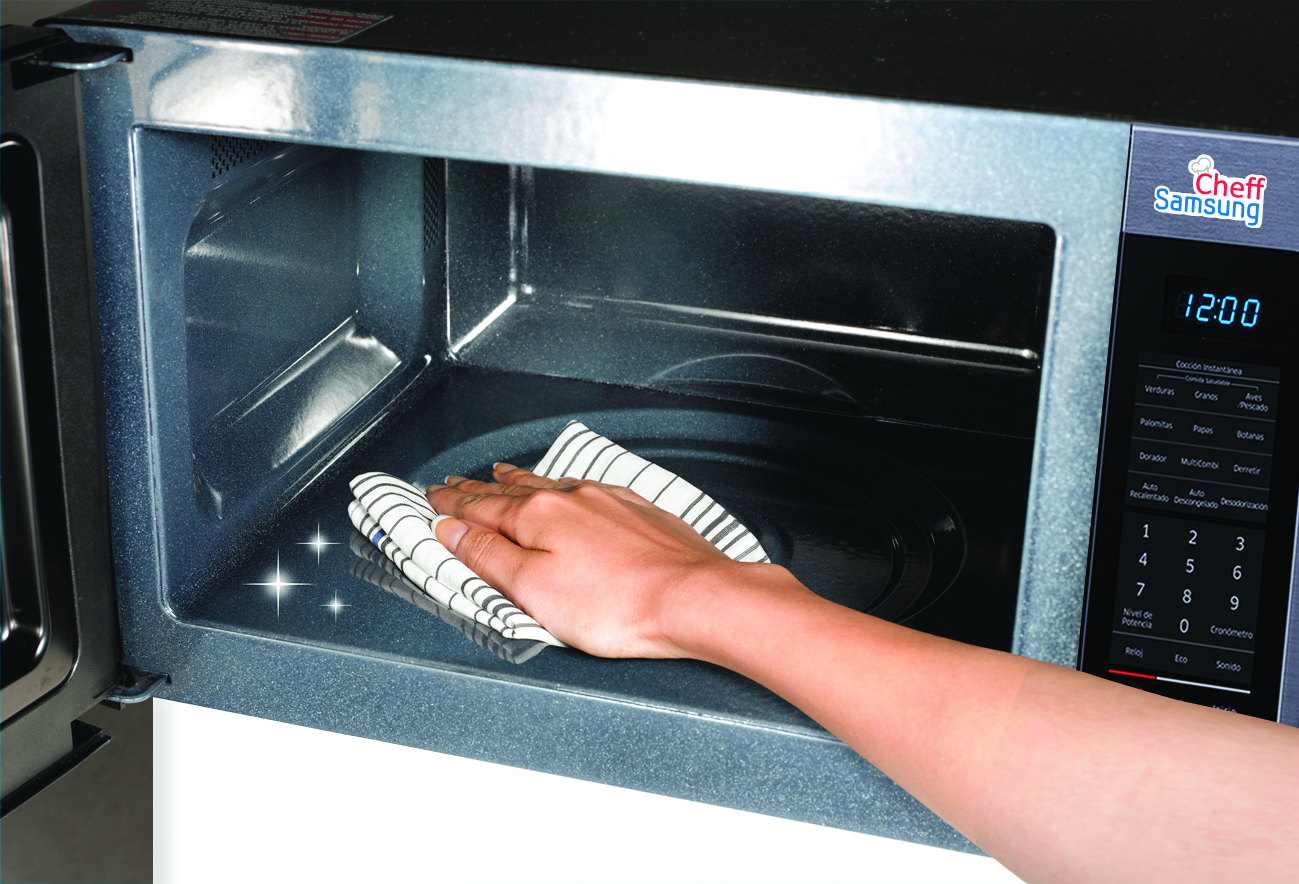Nota de prensa sabes limpiar correctamente tu - Limpieza de horno ...