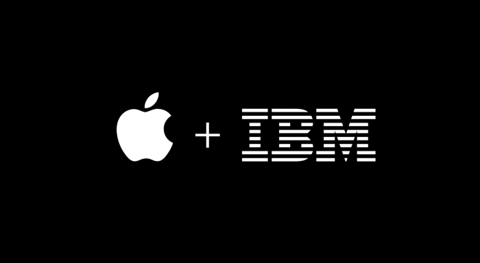 Apple e IBM inician piloto educativo