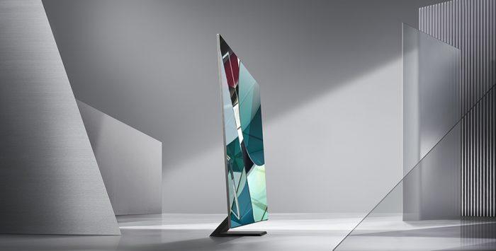 NP – Samsung revela la tecnología detrás de su línea de TVs 2020