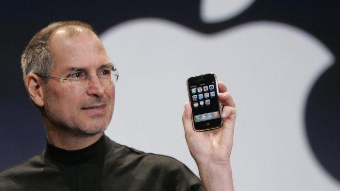 Ranking de todos los iPhone, del peor al mejor