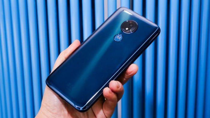 Pruebas confirman que el Moto G7 Power es el teléfono con la mejor autonomía del mercado