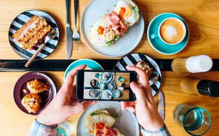 La fotografía Macro hace cada vez más popular el FoodPorn