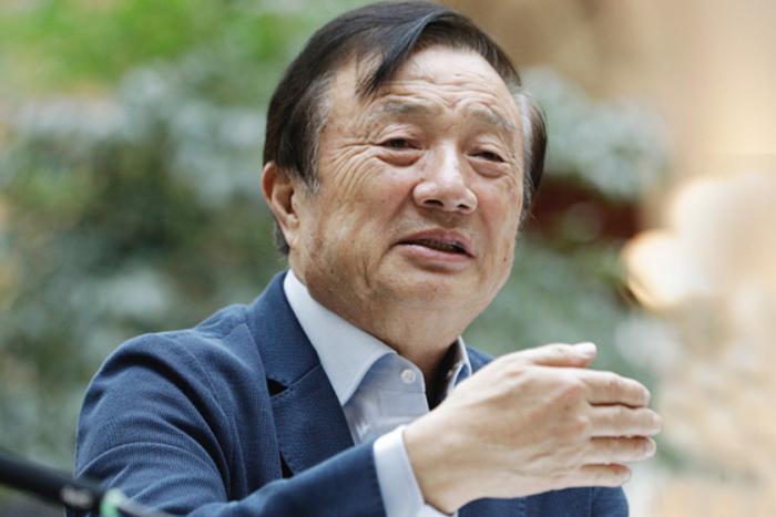 CEO de Huawei admite que superará a Android y Apple en menos de 300 años