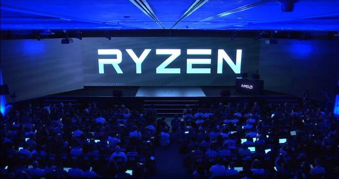 AMD anuncia productos de liderazgo de próxima generación durante su presentación en Computex 2019