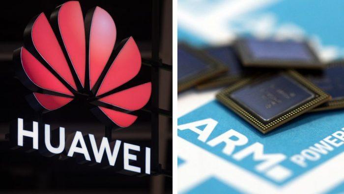 ARM confirma que seguirá proporcionando sus licencias a Huawei