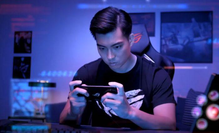 ASUS ROG Phone 3: así es el smartphone gamer más ambicioso del 2020