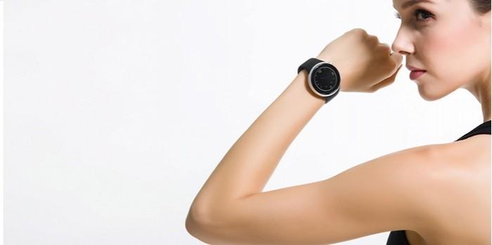 Aiwatch C5, un smartwatch chino que se adelanta al diseño del Apple Watch 2