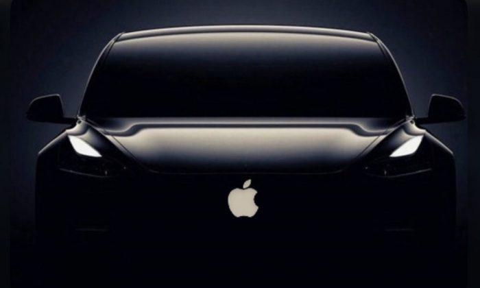 Apple invertirá más de 3.500 millones de dólares en Kia para fabricar el Apple Car