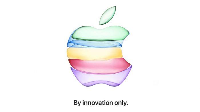 Apple anunciará los nuevos iPhone 11 el 10 de septiembre