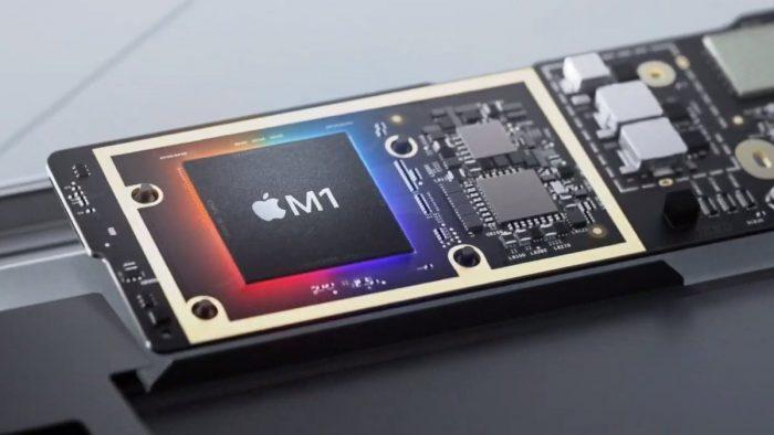 El nuevo Apple M1 arrasa con casi todas las Mac con procesadores Intel