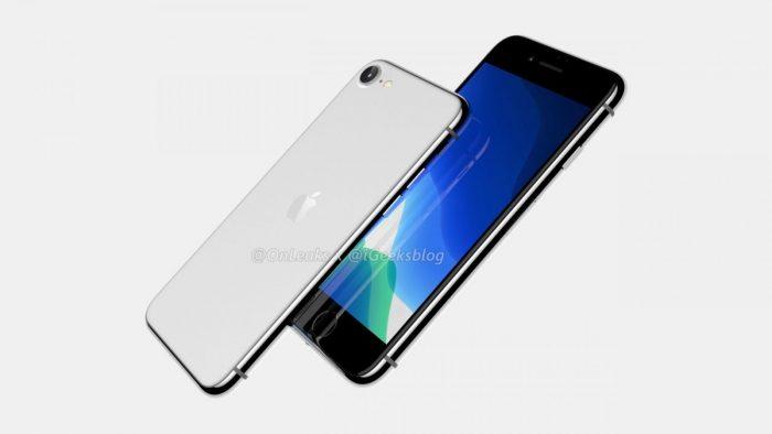 Este será el nuevo iPhone «barato» de Apple