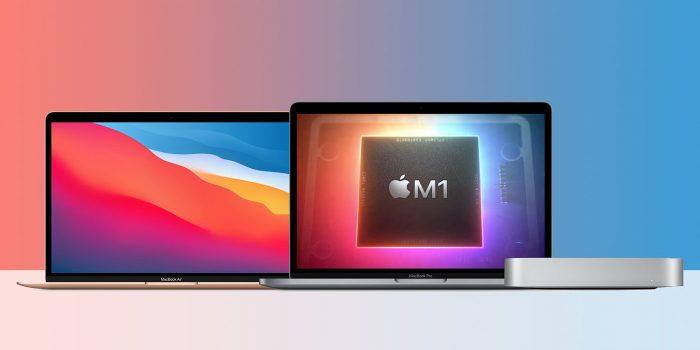 Apple anunció nuevas Macbook con ARM, ¿qué pasará con las antiguas?