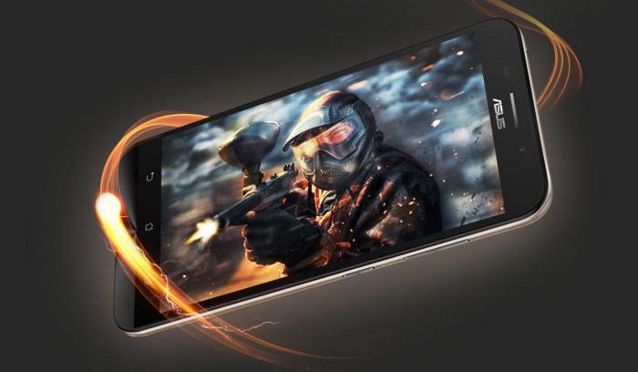 ASUS también se burla de la funda batería del iPhone 6s con el Zenfone Max