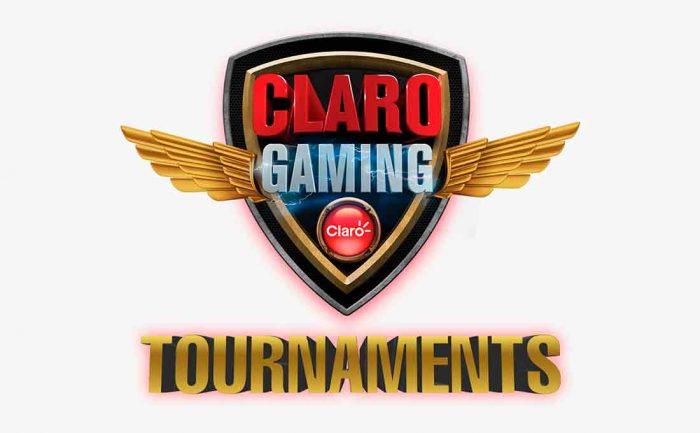 CLARO Gaming Tournaments: inician los torneos mensuales de eSports