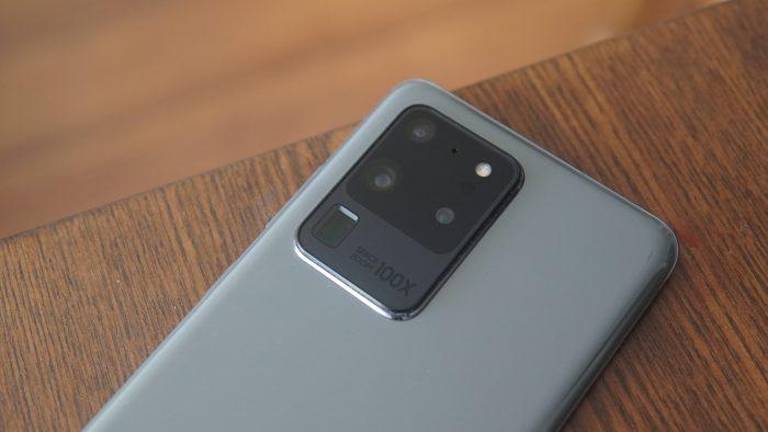 Análisis, Samsung Galaxy S20 Ultra: el smartphone más completo a la fecha