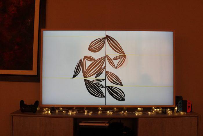 Análisis, Samsung The Frame 2020: una galería de arte en tu casa