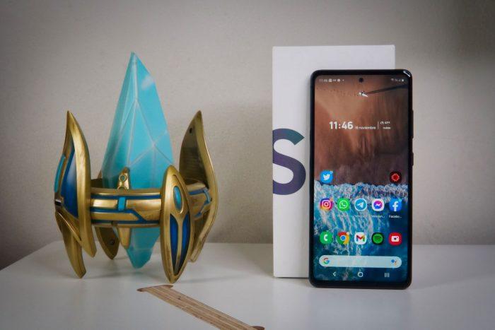 Análisis, Samsung Galaxy S20 FE: el mejor calidad-precio de la gama alta