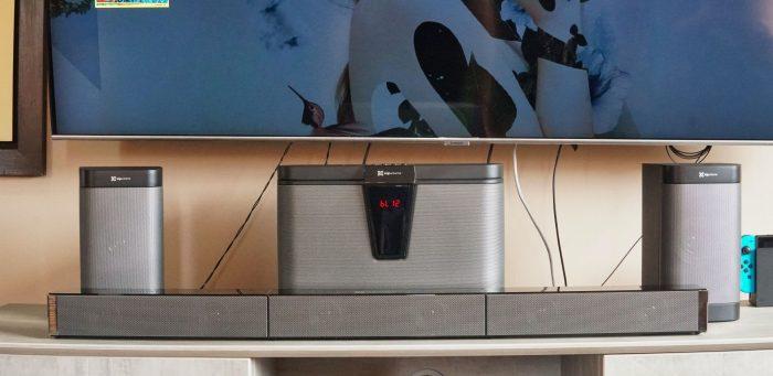 Análisis Klip Xtreme Zaffire: un excelente sistema de audio de 5.1 a bajo precio