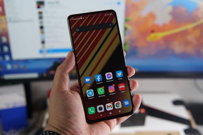 Análisis, Redmi Note 10 Pro: el rey de la gama media