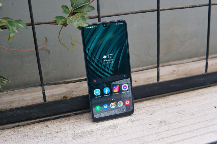 Análisis, Samsung Galaxy A32: una sorpresa positiva en la gama media