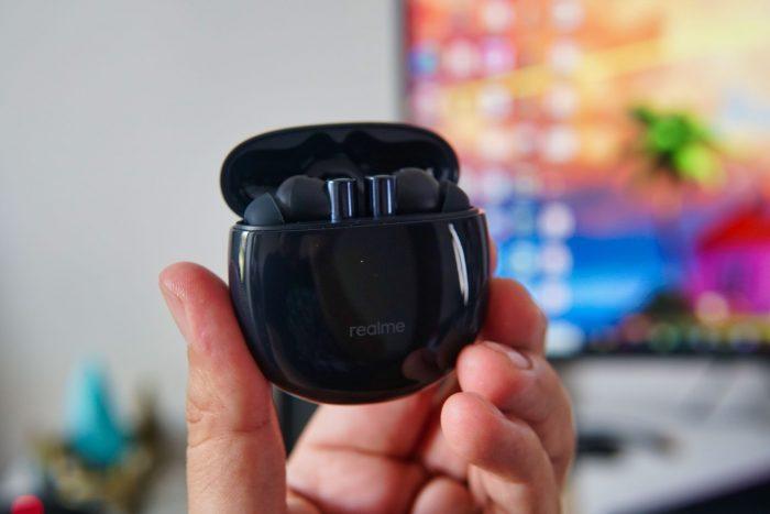 Análisis, realme Buds Air 2: los mejores true wireless económicos con cancelación de ruido