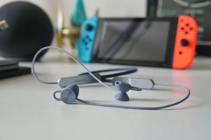Análisis, HONOR xSport Pro: gran autonomía, comodidad y buena calidad de audio