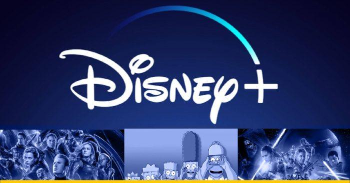 Disney+ está cada vez más cerca de Latam y este será su precio en Perú