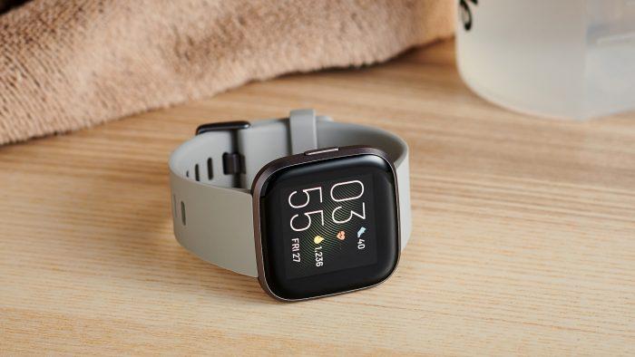 Fitbit Sense, nuevo dispositivo de salud equipado con el primer sensor EDA en el mundo