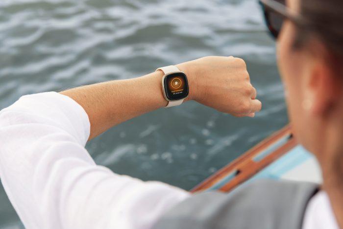 NP – Nueva actualización OS 5.1 de Fitbit podrás controlar de manera eficiente diversas actividades de bienestar y salud