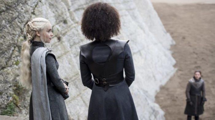 Confirmado, el episodio 04 de Game of Thrones ha sido filtrado