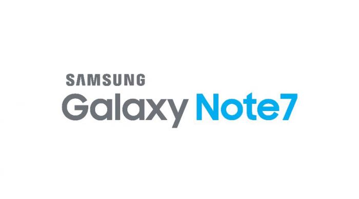 Evleaks confirma especificaciones del nuevo Galaxy Note 7