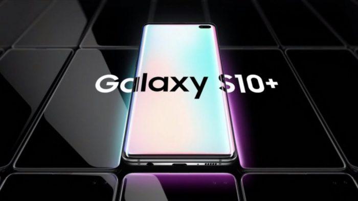 Movistar anuncia disponibilidad de los nuevos Galaxy S10