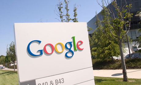 Google se reestructura y Sundar Pichai se convierte en su nuevo CEO