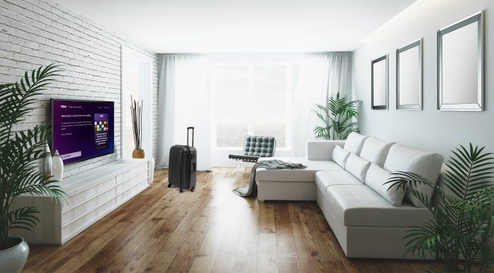 Roku incorpora la funcionalidad de Guest Mode para la comodidad de sus usuarios