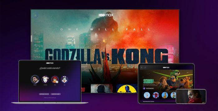 Los Smart TV de Samsung ofrecen HBO Max en Perú