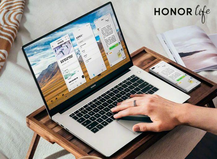 NP – La HONOR Magic X 14 y la HONOR Magic X 15 son las ultrabooks que no te dejarán a la mitad de tu trabajo o estudios