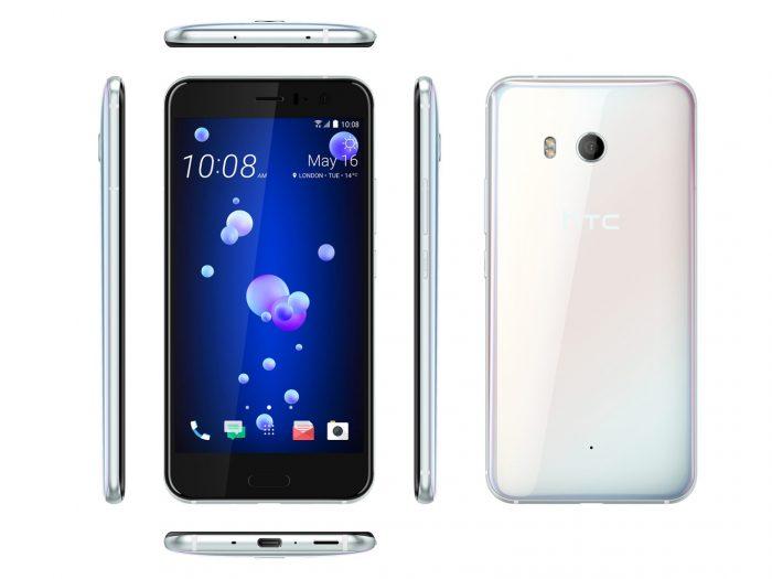 HTC-U11-diseño