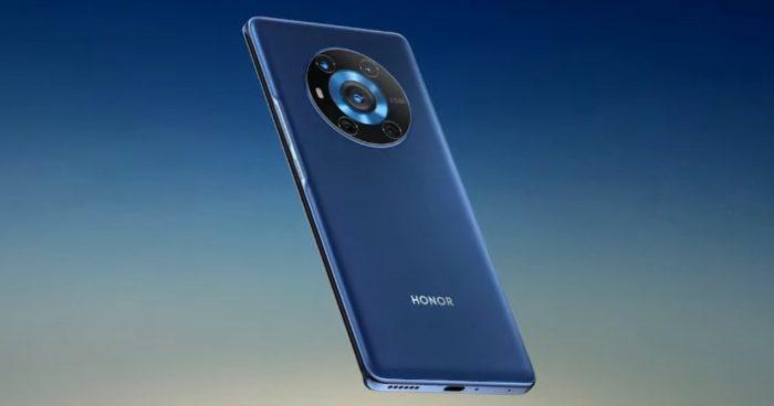 HONOR ya es el tercer fabricante de smartphones en China
