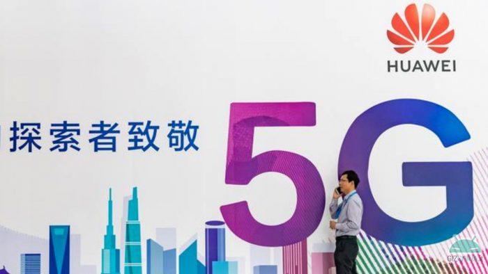 Ministro Alemán se opone a la exclusión de Huawei en la construcción de la red 5G