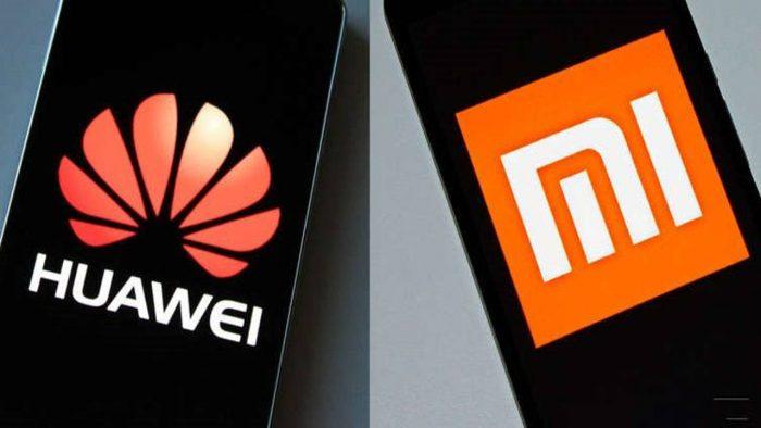 Xiaomi y Huawei competirán «hombro a hombro» desde este fin de semana