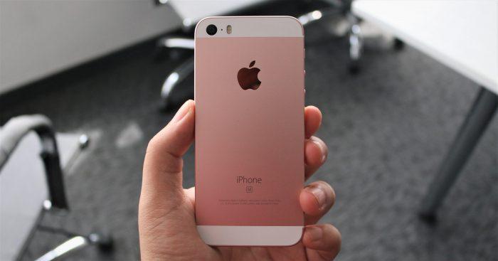 iPhone SE y iPhone 6 vuelven a bajar de precio