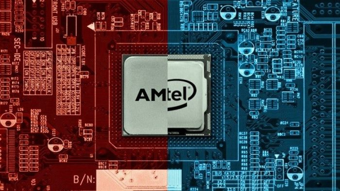 Intel anuncia oficialmente sus primeros procesadores con gráficas de AMD