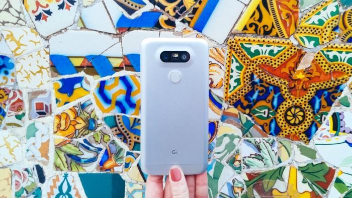 LG G5, el teléfono más innovador