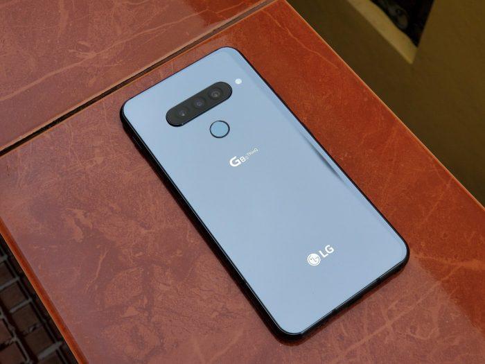 Análisis LG G8s: el smartphone más infravalorado del 2019