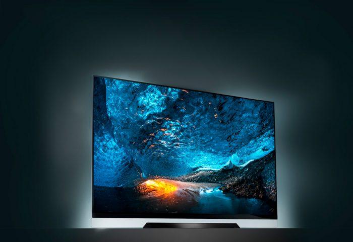 LG lanza promoción con televisores y aplicación HBO GO