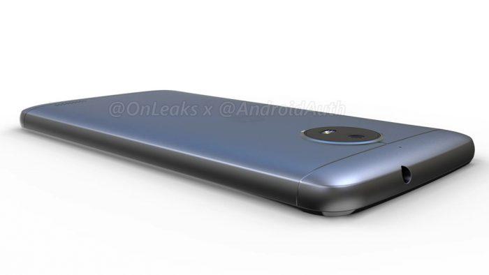 Moto E4 Plus confirma su diseño y enorme batería en nuevos renders