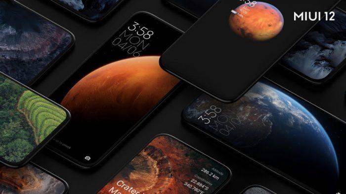 Xiaomi confirma el calendario de actualización a MIUI 12 Global